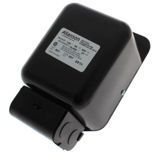 Ignition Transformer for Arco Amer. Std. Burner Product Image