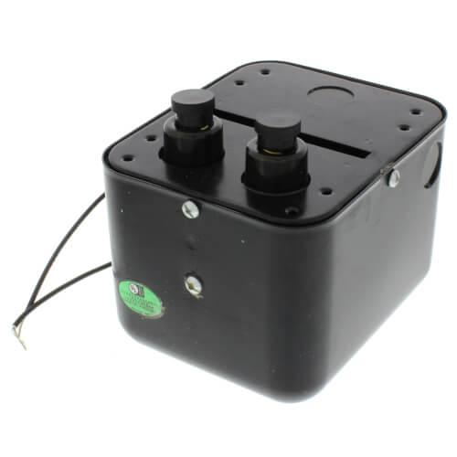 Transformer w/ Mulit Burner Applications Product Image