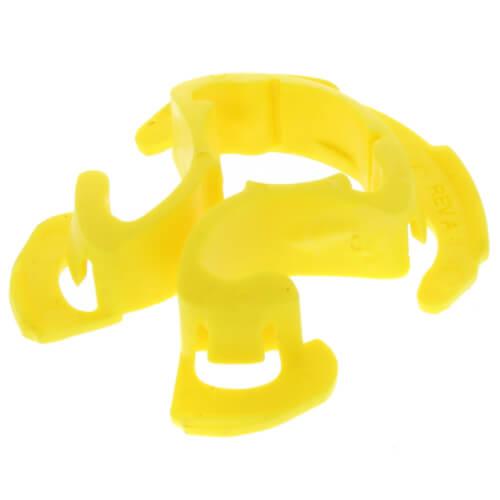 """1/2"""" Tubing Isolator (Plenum Rated) Product Image"""