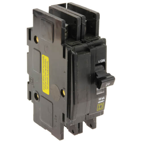 Circuit Breaker - 20A (2-Pole) Product Image