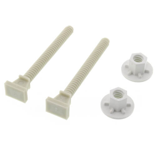 "3-1/2"" Closet Bolts (Bag of 2) Product Image"