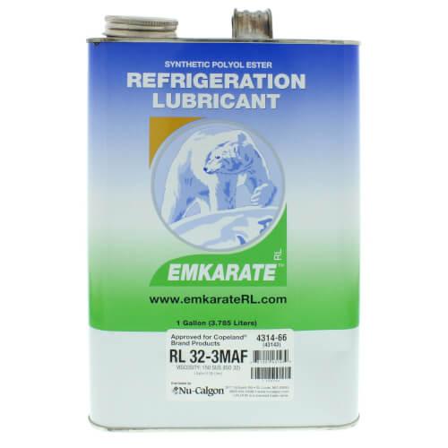 Emkarate RL32-3MAF Refrigeration Oil, 1 Gal. Product Image