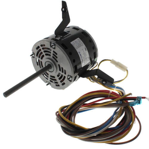 Ge Replacement Torsion Flex Blower Motor 1 2 Hp 3987 By