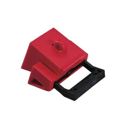 Universal 277V Single-Pole Breaker Lockout (Card of 3) Product Image