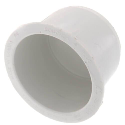 "12"" PVC SDR 35 Plug (Spigotted) Product Image"