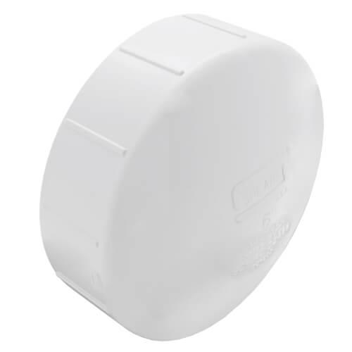 "6"" PVC Schedule 40 Female Cap Product Image"