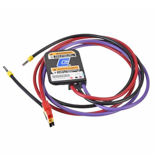 Copeland Molded Plug Wiring Harness (JEZ Models) - Split Lead Product Image
