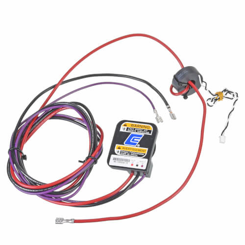 Copeland Molded Plug Wiring Harness Product Image