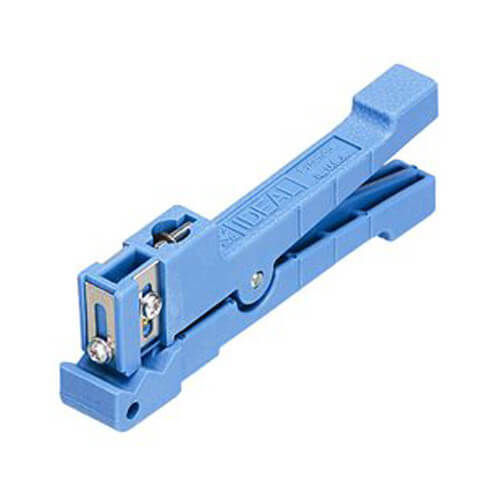 "1/8"" - 7/32"" Coaxial Stripper Product Image"