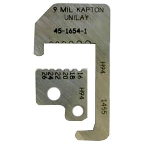 Custom Stripmaster Blade Set for 45-1654 Product Image