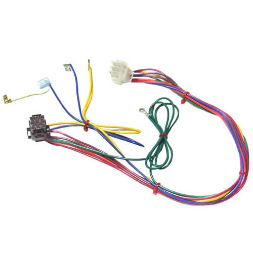 9Pin To 9Pin Wiring Harness Product Image
