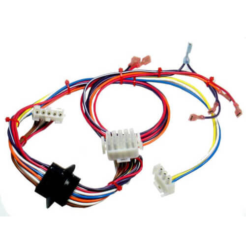 Twist Lock Wiring Harness - 15 pin (14 wires) Product Image