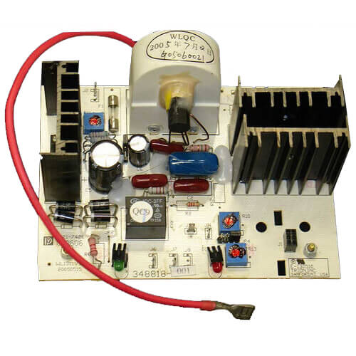 Power Pack Assembly Product Image