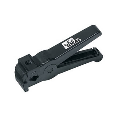 Pro-AX 3-Step Coaxial Stripper (Black) Product Image