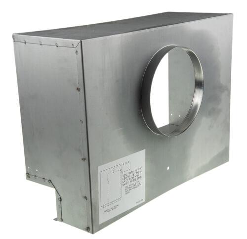 Draft Hood Assembly for EG-55 Product Image