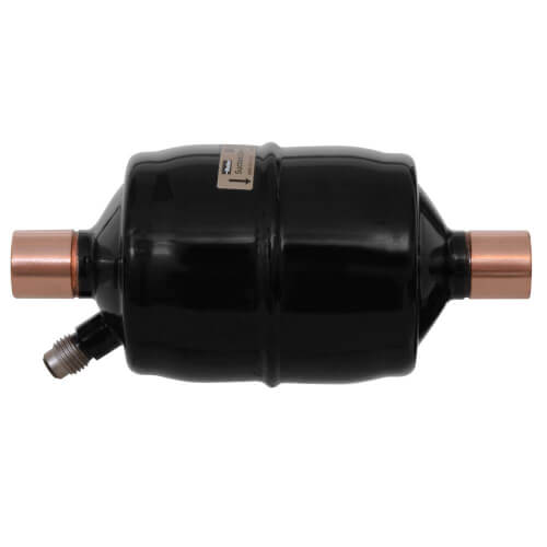 "5/8"" ODF SLD 13-5SV HH Gold Label Suction Line Filter-Drier (5 Cubic Inches) Product Image"