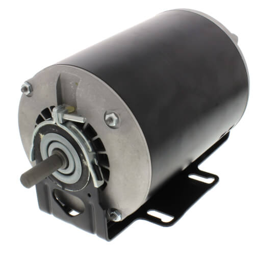 48/56 Frame BD Fan And Blower Motor (1/2 HP, 115V, 1725 RPM) Product Image