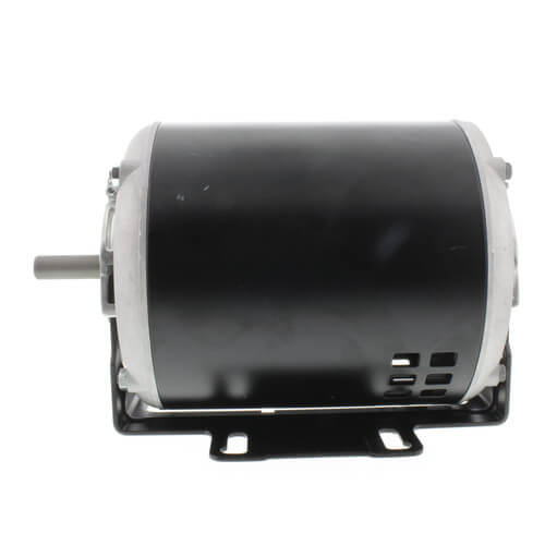 48/56 Frame Belt Drive Fan & Blower Motor (1/4 HP, 115/208-230V, 1725 RPM) Product Image