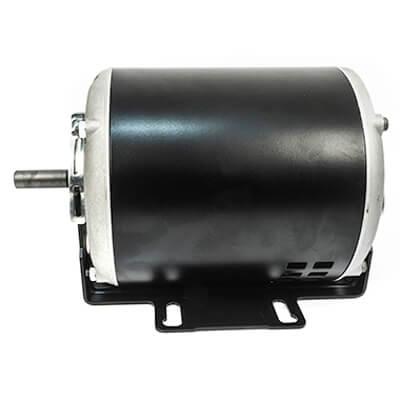 48/56 Frame BD Fan & Blower Motor (1/3 HP, 115/208-230V, 1725 RPM) Product Image