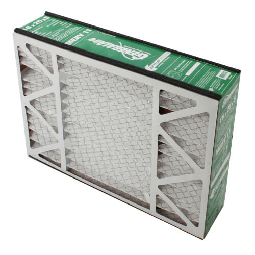 """6FM1625 16"""" x 25"""" x 5"""" MERV 11 Replacement Filter Product Image"""