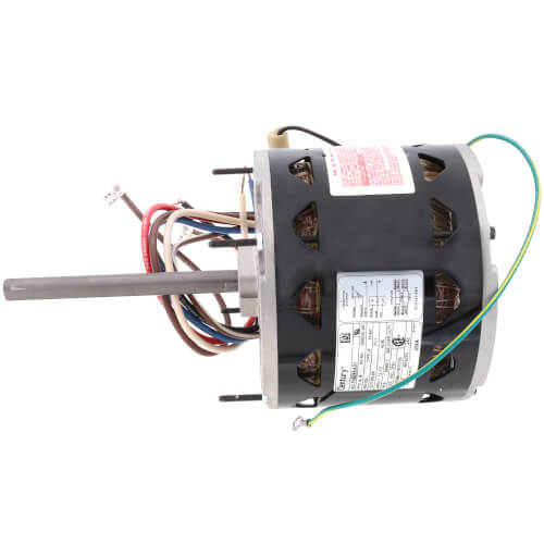 "5-5/8"" 3-Speed Indoor Blower Motor (208-230V, 1625 RPM, 1/3 HP) Product Image"