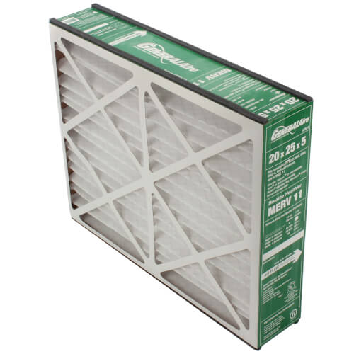 "6FM2025 20"" x 25"" MERV 11 Replacement Filter Product Image"