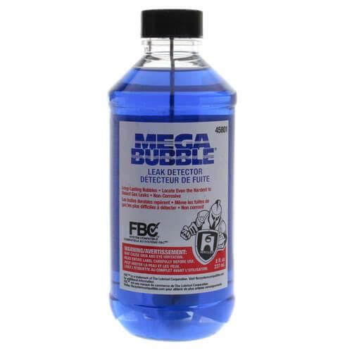 Megabubble Leak Detector, 8 oz. (w/ dauber) Product Image