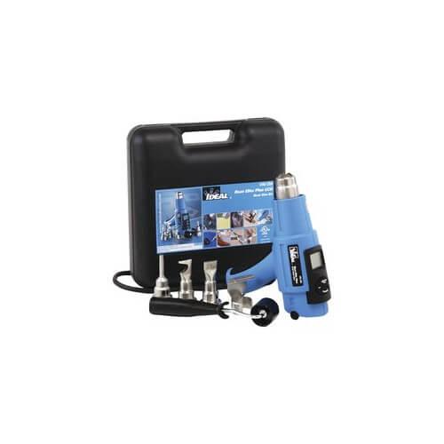 Heat Elite Plus LCD Heat Gun Kit Product Image