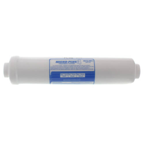 Micro-Plus 4 Water Filter Product Image