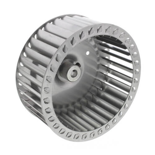 Stainless Steel Blower Wheel (SWG-5, SWG-5s, CV-5) Product Image