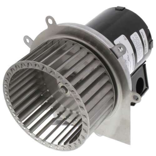 SWGII-4HDRMK Stainless Steel Fan & Motor Assembly for New and Old SWG-4HD & SWG-4HDS Product Image