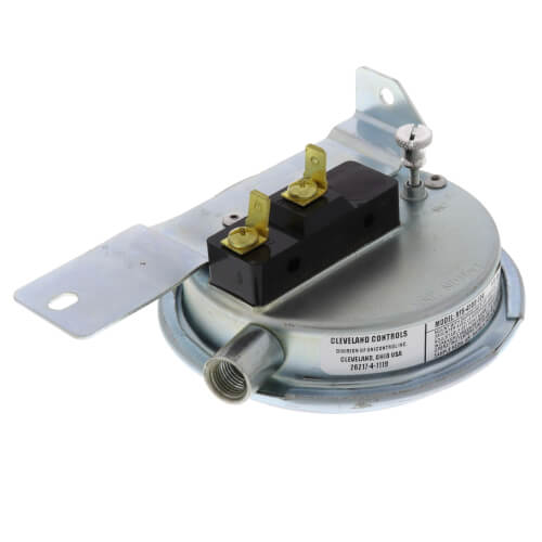 Pressure Switch for PVO-300, PVO-600 Product Image