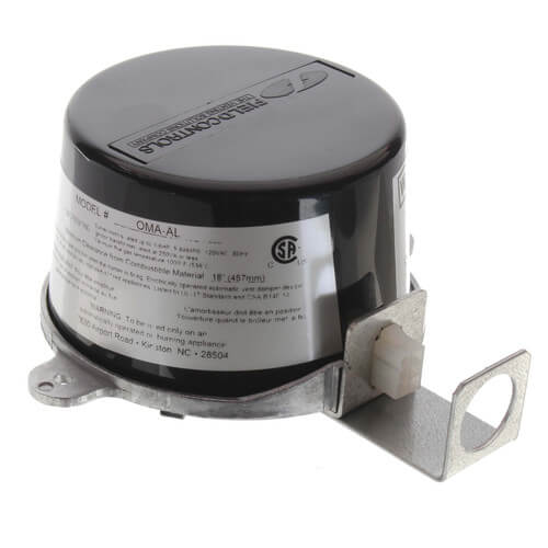 Replacement Motor Assembly, Aluminum Base for OVD Series Product Image