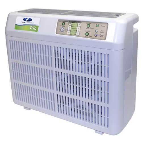 TRIO-1000P Portable Air Purifier Product Image