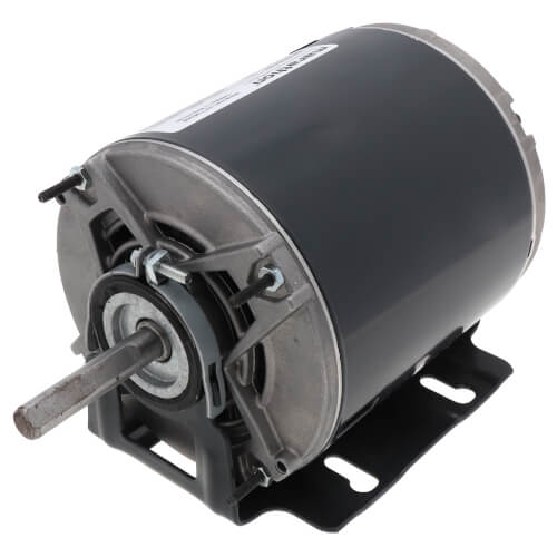 Fan and Blower Motor - 1/4 HP, 1725 RPM, 1 PH, CCW (115/208-230V) Product Image