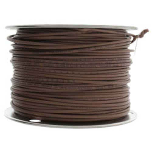 500 ft - 20/3 Solid CL2 (PVC) Honeywell Genesis Thermostat Cable Product Image