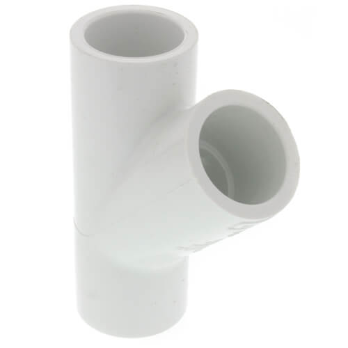 "3/4"" PVC Sch. 40 Wye Product Image"