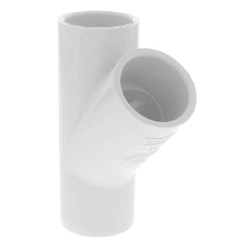 "1"" PVC Sch. 40 Wye Product Image"