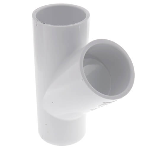 "1-1/2"" PVC Sch. 40 Wye Product Image"