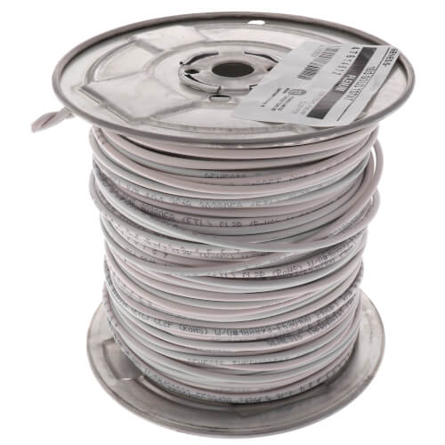 500 ft - 18/3 Solid CL2P (Plenum) Honeywell Genesis Thermostat Cable Product Image