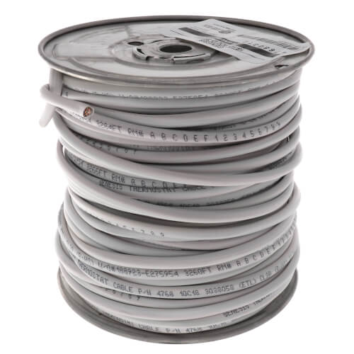 250 ft - 18/10 Solid CL2P (Plenum) Honeywell Genesis Thermostat Cable Product Image