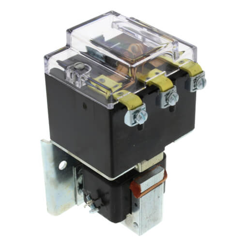 208-240V, 1 SPDT Alternating Relay Product Image