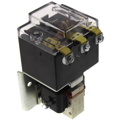 480V, 1 SPDT Alternating Relay Product Image