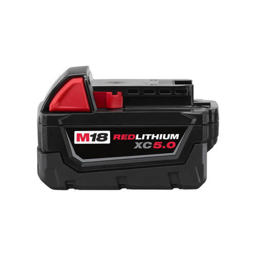 M18 REDLITHIUM XC5.0 Extended Capacity Battery Pack Product Image