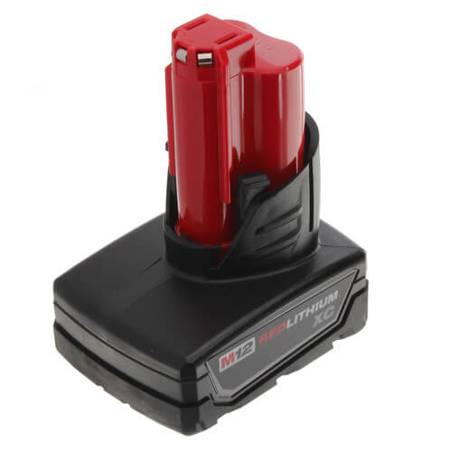 M12 XC Battery Pack Product Image