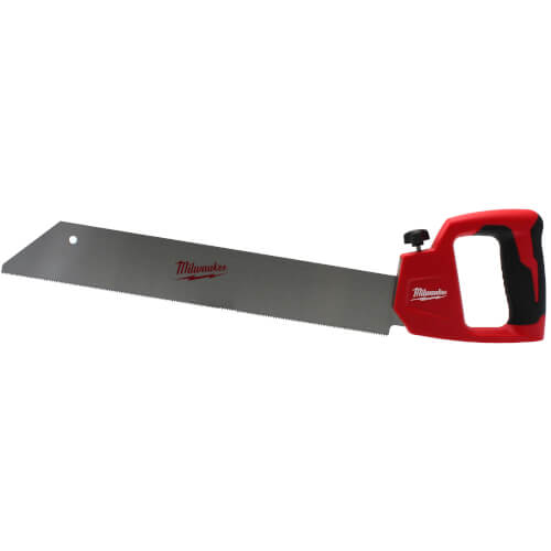 "NEW MILWAUKEE TOOL 48-22-0218 18/"" INCH PVC ABS HAND SAW"