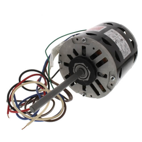 """5-5/8"""" High Efficiency Stock Motor (208-230V, 1625 RPM, 3/4 HP) Product Image"""