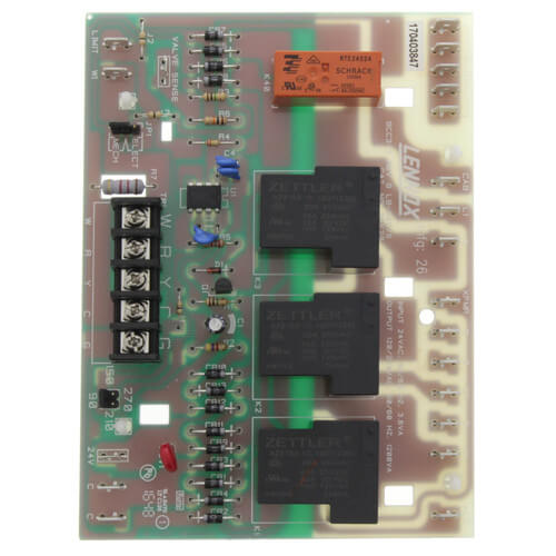 BCC3 Fan Control Board Product Image