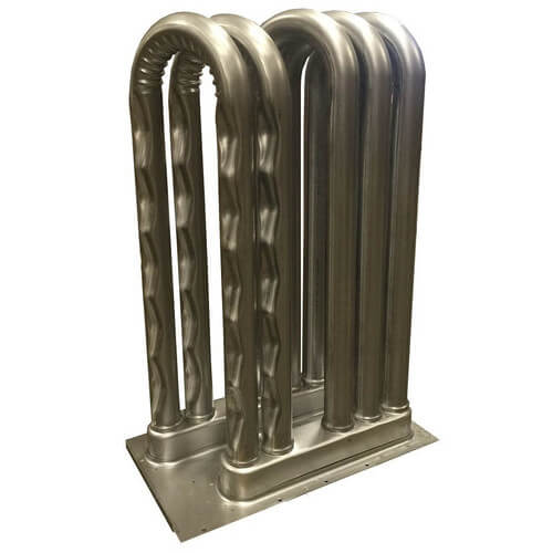 Heat Exchanger w/ Insulation 48TJ660003 Product Image
