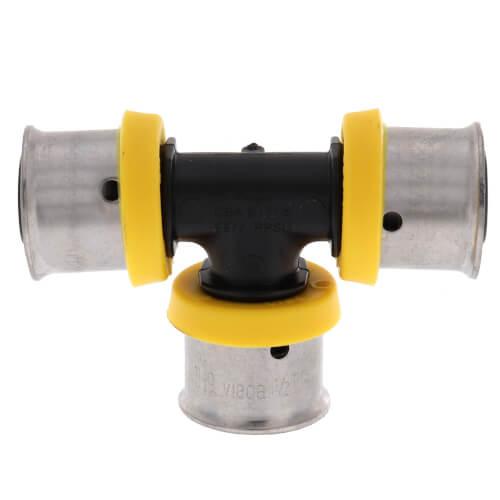 49357 P1: Polymer 5//Each Viega PureFlow Press Coupling